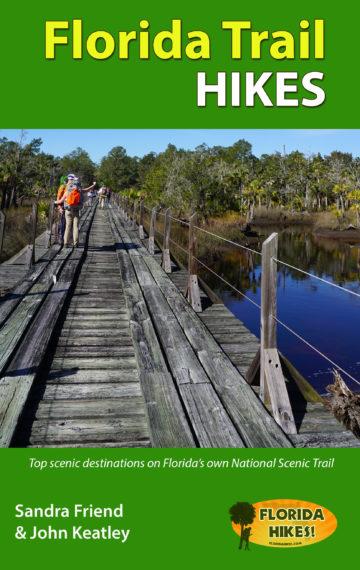 Florida Trail Hikes